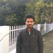 Manish Shri
