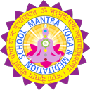 Mantra Yoga School Logo
