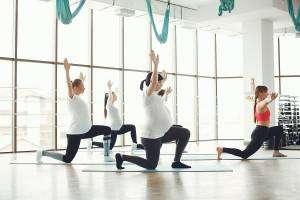 Prenatal Yoga India